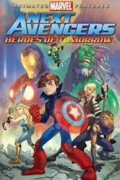 Nonton Film Next Avengers: Heroes of Tomorrow (2008) Subtitle Indonesia Streaming Movie Download