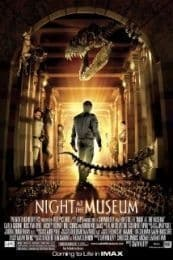 Nonton Film Night at the Museum (2006) Subtitle Indonesia Streaming Movie Download
