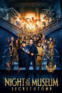 Nonton Film Night at the Museum: Secret of the Tomb (2014) Subtitle Indonesia Streaming Movie Download