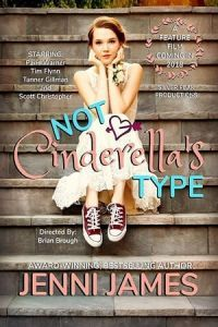Not Cinderella's Type (2018)