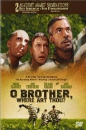 Nonton Film O Brother, Where Art Thou? (2000) Subtitle Indonesia Streaming Movie Download