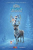 Nonton Film Olaf's Frozen Adventure (2017) Subtitle Indonesia Streaming Movie Download