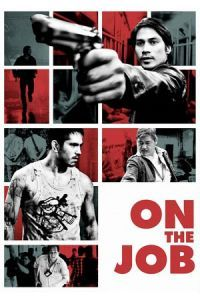 Nonton Film On the Job (2013) Subtitle Indonesia Streaming Movie Download