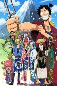 Nonton Film One Piece Episode Special 04: Episode Luffy Oyabun Subtitle Indonesia Streaming Movie Download