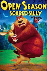 Nonton Film Open Season: Scared Silly (2016) Subtitle Indonesia Streaming Movie Download
