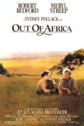 Nonton Film Out of Africa (1985) Subtitle Indonesia Streaming Movie Download