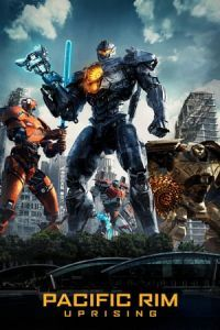 Nonton Film Pacific Rim: Uprising (2018) Subtitle Indonesia Streaming Movie Download