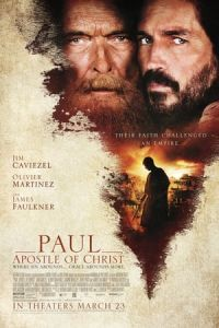 Nonton Film Paul, Apostle of Christ (2018) Subtitle Indonesia Streaming Movie Download
