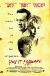 Nonton Film Pay It Forward (2000) Subtitle Indonesia Streaming Movie Download