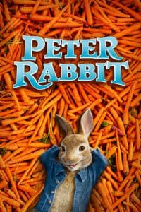 Nonton Film Peter Rabbit (2018) Subtitle Indonesia Streaming Movie Download