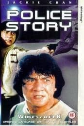 Nonton Film Police Story (1985) Subtitle Indonesia Streaming Movie Download