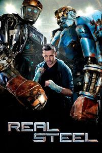 Nonton Film Real Steel (2011) Subtitle Indonesia Streaming Movie Download