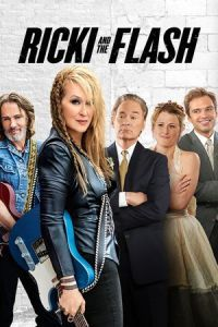 Nonton Film Ricki and the Flash (2015) Subtitle Indonesia Streaming Movie Download