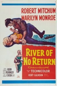 Nonton Film River of No Return (1954) Subtitle Indonesia Streaming Movie Download