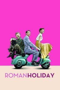 Nonton Film Roman Holiday (1953) Subtitle Indonesia Streaming Movie Download