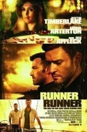 Nonton Film Runner Runner (2013) Subtitle Indonesia Streaming Movie Download