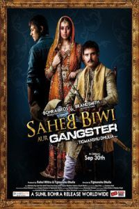 Nonton Film Saheb Biwi Aur Gangster (2011) Subtitle Indonesia Streaming Movie Download