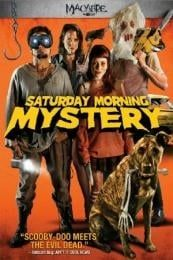 Nonton Film Saturday Morning Mystery (2012) Subtitle Indonesia Streaming Movie Download