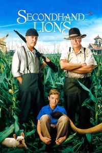 Nonton Film Secondhand Lions (2003) Subtitle Indonesia Streaming Movie Download