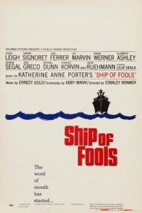 Nonton Film Ship of Fools (1965) Subtitle Indonesia Streaming Movie Download