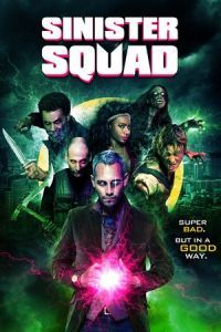 Nonton Film Sinister Squad (2016) Subtitle Indonesia Streaming Movie Download