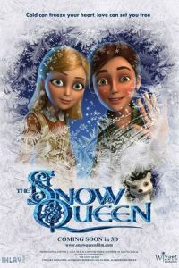 Nonton Film Snow Queen (2012) Subtitle Indonesia Streaming Movie Download