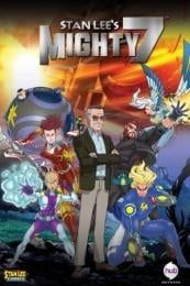 Nonton Film Stan Lee's Mighty 7 (2014) Subtitle Indonesia Streaming Movie Download