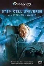 Nonton Film Stem Cell Universe with Stephen Hawking (2014) Subtitle Indonesia Streaming Movie Download