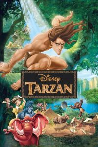 Nonton Film Tarzan (1999) Subtitle Indonesia Streaming Movie Download