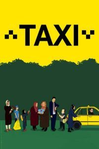 Nonton Film Taxi Tehran (2015) Subtitle Indonesia Streaming Movie Download