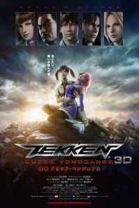 Nonton Film Tekken: Blood Vengeance (2011) Subtitle Indonesia Streaming Movie Download