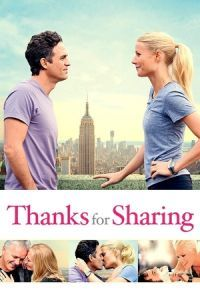 Nonton Film Thanks for Sharing (2012) Subtitle Indonesia Streaming Movie Download