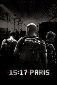 Nonton Film The 15:17 to Paris (2018) Subtitle Indonesia Streaming Movie Download
