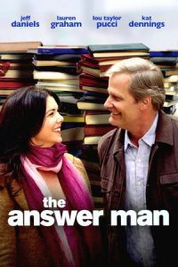 Nonton Film The Answer Man (2009) Subtitle Indonesia Streaming Movie Download