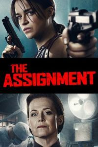 Nonton Film The Assignment (2016) Subtitle Indonesia Streaming Movie Download