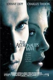 Nonton Film The Astronaut's Wife (1999) Subtitle Indonesia Streaming Movie Download