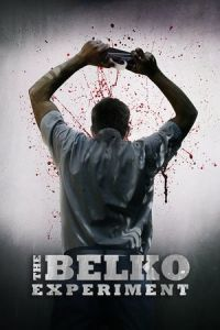 Nonton Film The Belko Experiment (2017) Subtitle Indonesia Streaming Movie Download