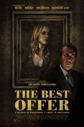 Nonton Film The Best Offer (2013) Subtitle Indonesia Streaming Movie Download