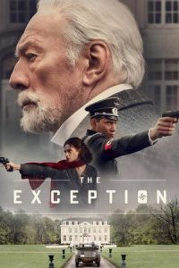 Nonton Film The Exception (2017) Subtitle Indonesia Streaming Movie Download