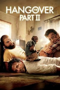 Nonton Film The Hangover Part II (2011) Subtitle Indonesia Streaming Movie Download