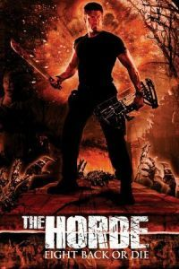 Nonton Film The Horde (2016) Subtitle Indonesia Streaming Movie Download