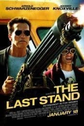Nonton Film The Last Stand (2013) Subtitle Indonesia Streaming Movie Download