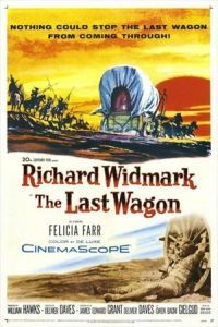 Nonton Film The Last Wagon (1956) Subtitle Indonesia Streaming Movie Download