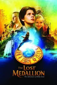 Nonton Film The Lost Medallion: The Adventures of Billy Stone (2013) Subtitle Indonesia Streaming Movie Download