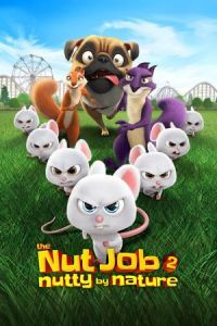 Nonton Film The Nut Job 2: Nutty by Nature (2017) Subtitle Indonesia Streaming Movie Download