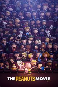 Nonton Film The Peanuts Movie (2015) Subtitle Indonesia Streaming Movie Download