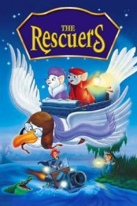 Nonton Film The Rescuers (1977) Subtitle Indonesia Streaming Movie Download