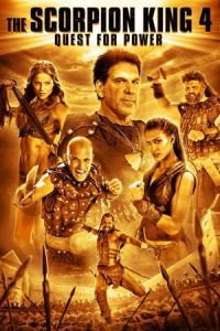 Nonton Film The Scorpion King 4: Quest for Power (2015) Subtitle Indonesia Streaming Movie Download