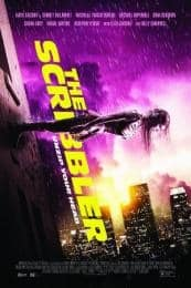 Nonton Film The Scribbler (2014) Subtitle Indonesia Streaming Movie Download