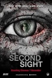 Nonton Film The Second Sight (2013) Subtitle Indonesia Streaming Movie Download